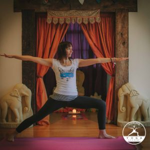 benefits of standing poses  auckland yoga academy