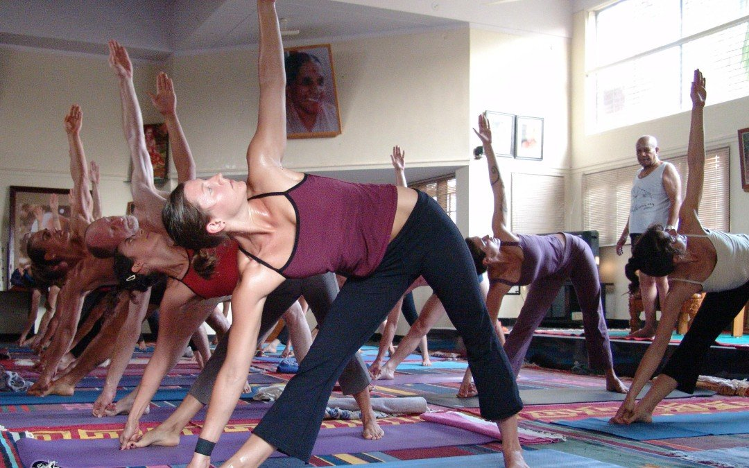 Why learn the Ashtanga Sanskrit Led Count and use it as a tool in your practice?