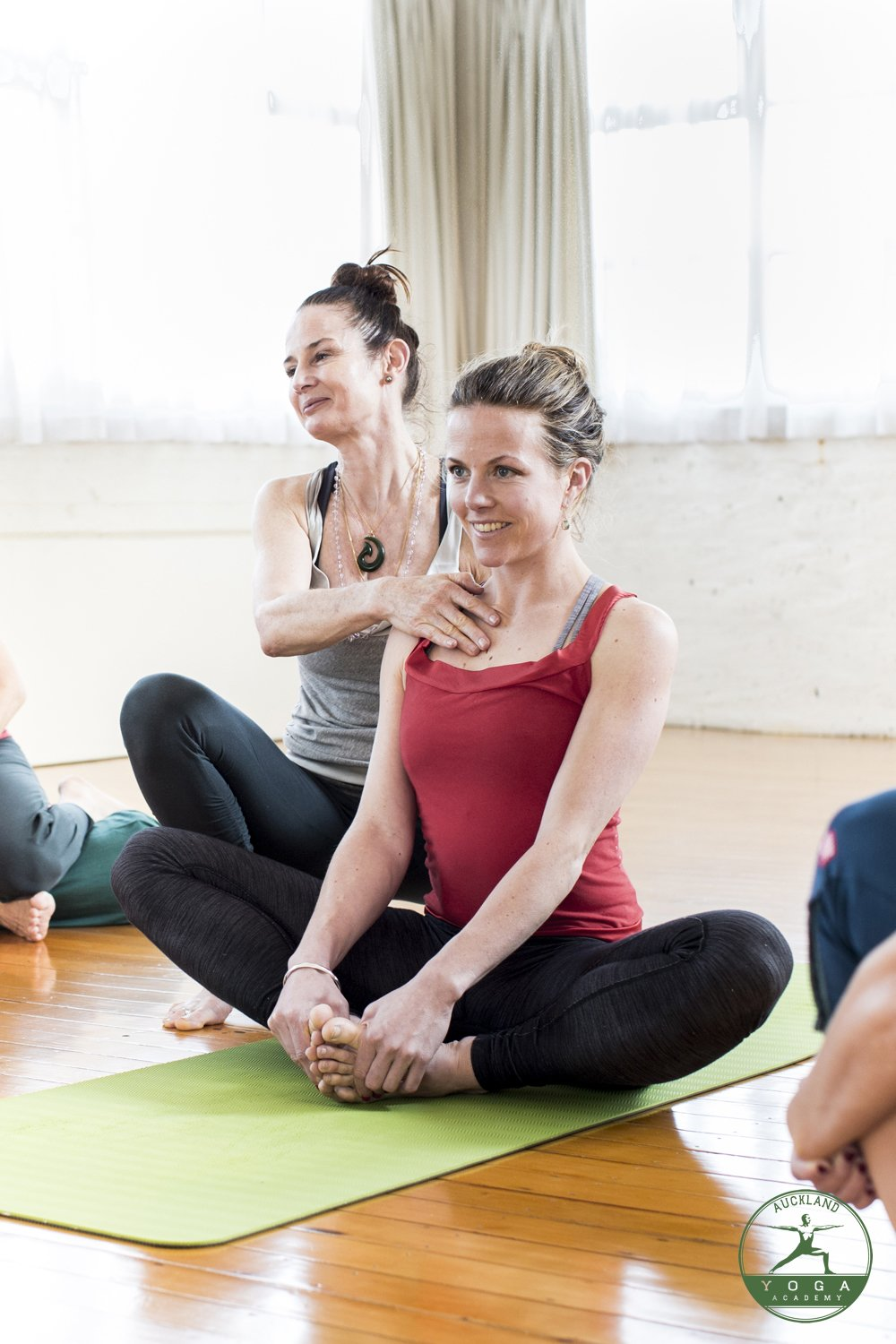Apprenticeship One Year Part Time Ashtanga Yoga Teacher Training