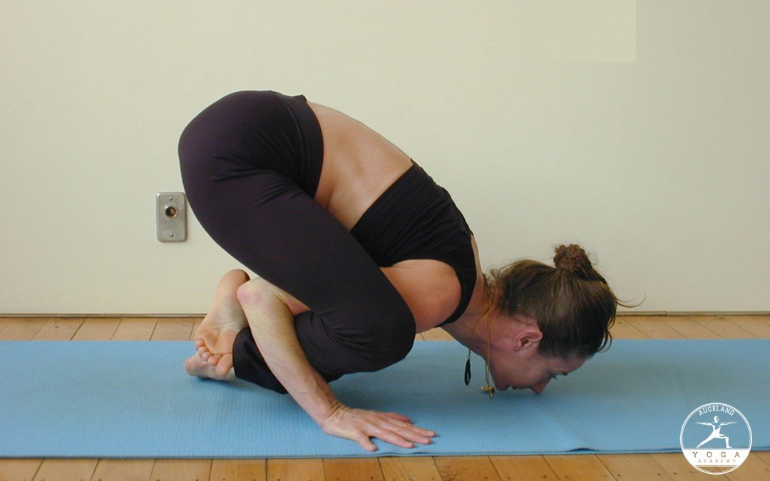 Tips for entering and mastering Bhudjapidasana
