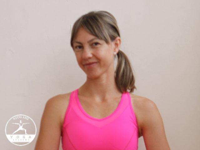 Madeline Waldegrave