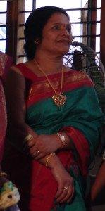 saraswathi solo